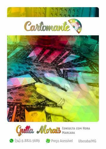 Cartomante Gutta Morais - Foto 5
