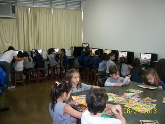 Escola Criativa de Uberaba - Foto 3