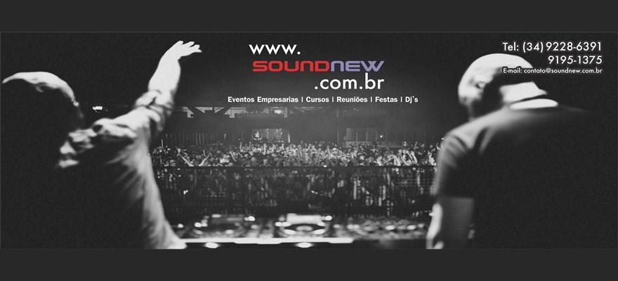 Soundnew Produções - Foto 1