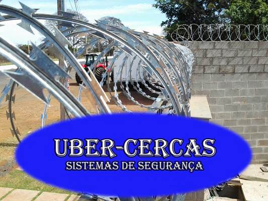 Uber-Cercas - Foto 7
