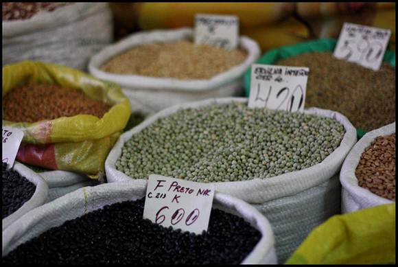 Os grãos devem ajudar compor o prato das refeições diárias