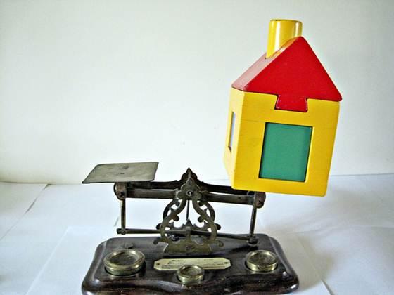 O valor do imóvel é estabelecido na avaliação de propriedade, realizada por um corretor de imóveis