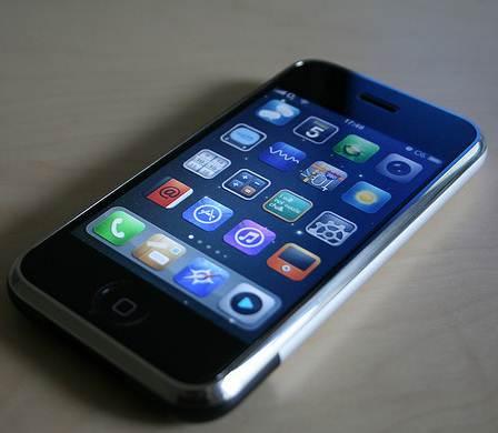 Celular tipo smartphone e touchscreen