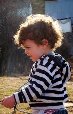 Moda infantil: roupas confortáveis