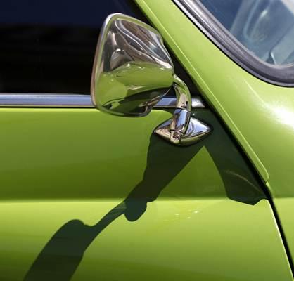 O setor automobilístico utiliza essa técnica para fins estéticos e de conservação