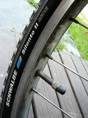 Válculas de pneu