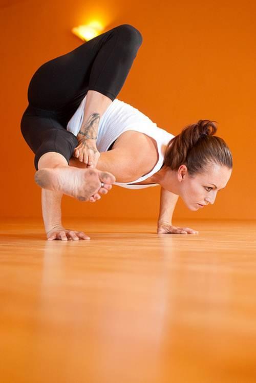 A concentração é essencial para alcançar o sucesso no Pilates
