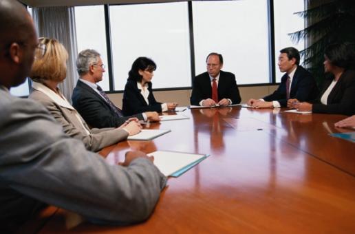 Ao fim, deve-se passar em reunião oficial os resultados obtidos além das indicações