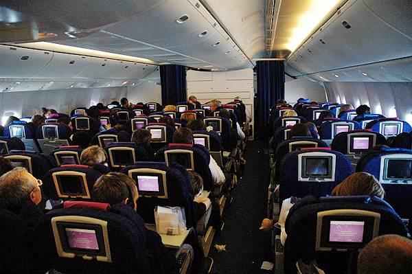 As passagens de avião estão mais acessíveis para alguns destinos do que os transportes terrestres