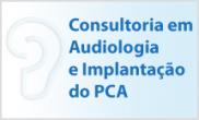 Consultoria Audiologia PCA