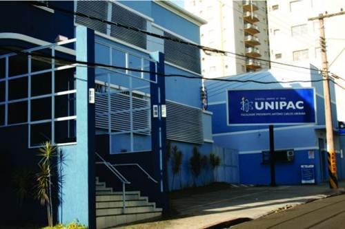 UNIPAC Uberaba (Divulgação)
