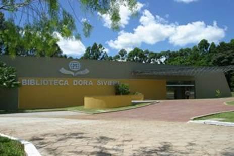 Biblioteca Dora Sivieri - campus FAZU