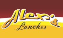 alex lanches