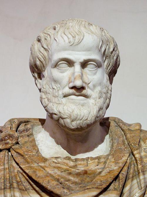 Aristóteles é o pai da meteorologia por escrever as primeiras linhas do que sabemos hoje na ciência da previsão de tempo em Uberaba