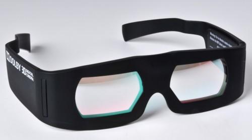 Óculos 3D Cinemais Uberaba