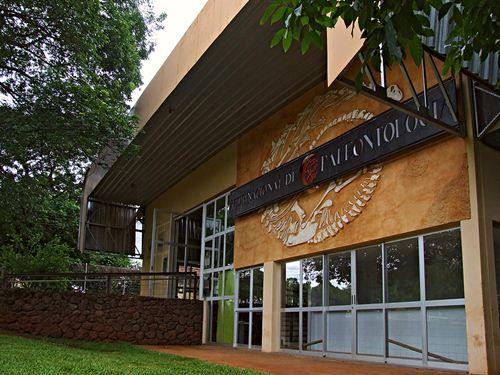 Centro de Pesquisa Rede Nacional de Paleontologia Peirópolis