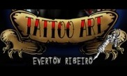 Tatto Art Everton Ribeiro