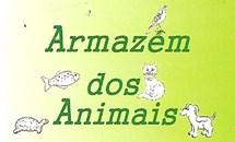 armazém dos animais