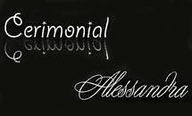 Alessandra Cerimonial