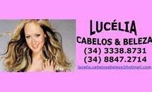 Lucélia Cabelos e Beleza