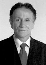 Candidato a prefeito de Uberaba Paulo Piau