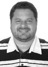 Rodrigo Mateus, candidato a prefeito de Uberaba