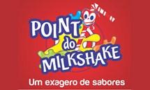 point milkshake em uberaba