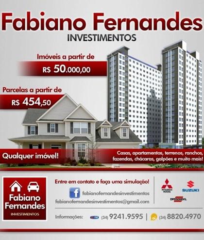 Investimento Imobiliário em Uberaba